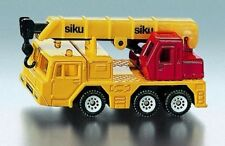 Model Group 13 - Hydraulic Crane 1326 SIKU