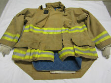 Size 44 30/36 33  Morning Pride Fire Fighter Turnout Jacket  2008 VGC  16