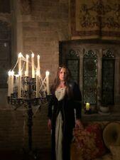 Womans Medieval Renaissance Dress
