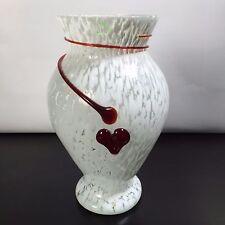 Beautiful Heart Vase Flower Home Decor