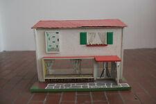 Puppenhaus 50er 60er Jahre 50 x 75 x 48