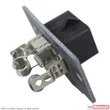Blower Motor Resistor YH1702 Motorcraft