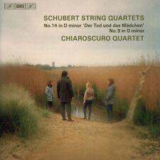 Chiaroscuro Quartet - String Quartets