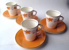 Unboxed Orange Porcelain & China