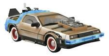 Back to the Future III Model DeLorean 1/15 36cm Diamond Select BTTF 3