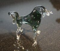 A Beautiful Vintage Murano Glass Horse