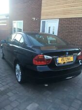 BMW 320d full leather spares or repairs manual