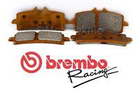 Brembo Z04 Race Brake Pads (Pair) Fits Brembo M4 Calipers UK Stock