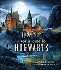 Harry Potter: A Pop-Up Guide to Hogwarts | Matthew Reinhart