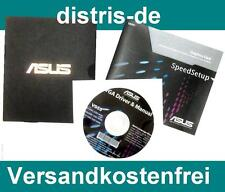 Original ASUS hd6950 ATI Drivers CD DVD v955 Driver Manual ~ 006 Graphics Cards Accessories