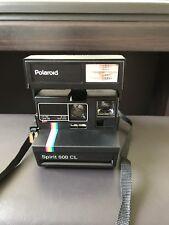 Cámara Polaroid Spirit 600CL-Perfecto Estado