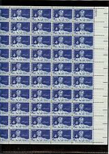 US MINT SHEET SCOTT#1116,4C STAMP STATUE OF A. LINCOLN  SHEET OF 50 MNH OG
