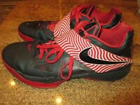 Sz 16 Men's Nike Zoom Kevin Durant KD 4 IV Year of the Dragon Shoes 532272-992
