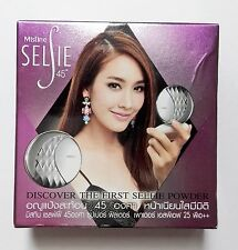 MISTINE : Selfie 45˚ Super Filter Powder SPF 25 PA++ (S1) for Medium Skin