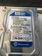 Controladora Disco Duro Western Digital WD5000AAKX  Blue SATA