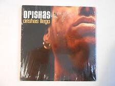 ORISHAS : ORISHAS LLEGO [ CD SINGLE NEUF PORT GRATUIT ]