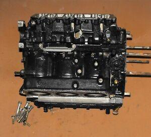 Mercury Mariner 135 150 HP DFI 2.5L Crankcase Cylinder Block ASSY PN 828340A5