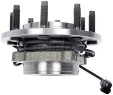 Wheel Bearing and Hub Assembly fits 2003-2005 Dodge Ram 2500,Ram 3500  DORMAN OE