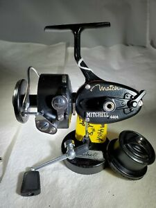 Mitchell  440A Reel Silver & Gold Match  Undocumented Reel!