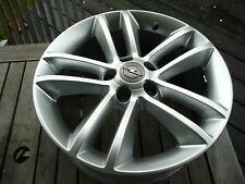"""Original Opel Corsa D Alufelge 7J x 17"""" 5 x 110 (5-Loch) ET 44 13212361"""