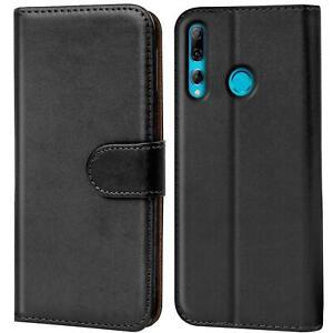 Schutz Hülle Für Huawei P Smart Plus 2019 Handy Klapp Schutz Tasche Flip Case