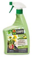 Compo Bio Désherbant Herbistop Af, 1000 ML