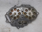 Evinrude Johnson Outboard 18 HP / 1959 / Intake Manifold Reed Valves Plate