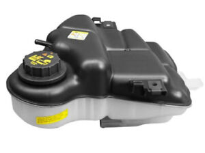 Engine Coolant Overflow Recovery Reservoir Tank & Cap Ford 16 Psi