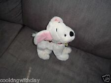 PLUSH DOLL FIGURE WINNIE THE POOH BUSTER DOG COLLECTIBLE