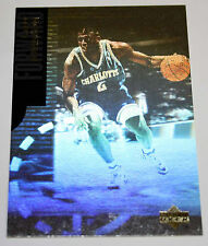 Larry Johnson Special Edition 1995 Hologram Official NBA Basketball Card