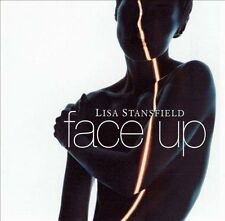 Lisa Stansfield Face Up CD  Awesome !!!