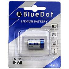 1 CR2 CR-2 DLCR2 ELCR2 EL1CR2 CR15270 VCR2NP 3V 750mAh Lithium battery US SHIP!