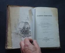 "THE PARSON""S HORN-BOOK: Irish Prose & Verse / Religious Taxation / Ireland 1831"