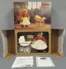 Marklin 1611 Heidi Ott Doll & Pram LN/Box
