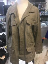 Irreverent Men's Jacket Size Medium Green