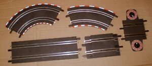 CARRERA GO AND DIGITAL LOT  TRACK SLOT CAR 1/43