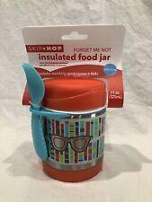 New listing Skip Hop Insulated Food Jar 11oz
