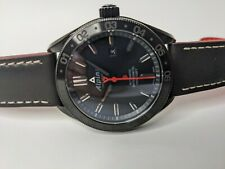 Alpina Alpiner 4 Shadow Automatic Watch Antimagnetic 44mm Black Dial