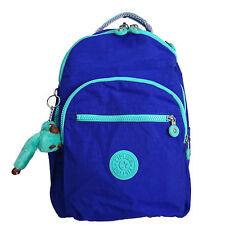 Kipling Seoul S Backpack, Sapphire, BP4173-487