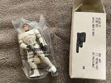 Kenner Star Wars Han Solo figure mail away 1995