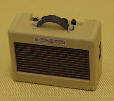 "023-4811-000 Fender Tweed Guitar Mini '57 Twin-Amp 1-watt 2x2"" Mini Combo Amp"