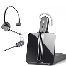 Plantronics CS540 Wireless Headset BRAND NEW