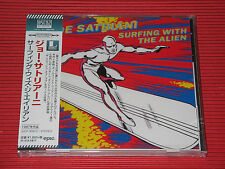 2016 JOE SATRIANI Surfing With The Alien Bonus Track  JAPAN BSCD2  Blu-spec CD