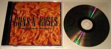 "GUNS N' ROSES : ""The SPAGHETTI INCIDENT?"" CD Album (1993) Ex/Mint."