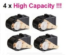 4 x Cartusche für Xerox Phaser 7100 7100N 7100dn / 106R02599 - 106R02601 XXL Set