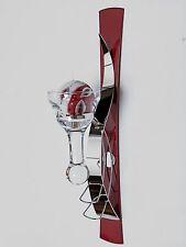 Deko-Wandkerzenhalter aus Metall