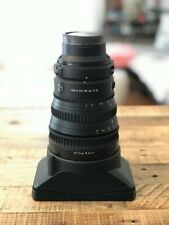 Sony FE PZ 28-135mm f/4 G OSS Lens With Hood And Bag, Excellent Condition!