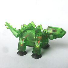 "rare Zing Stikbot Robot Pangolin ANIMATION Single 3"" Figure animals toy gift"