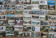 More details for inverness job lot of 50x old postcards 1900-50s, mostly pre-1930