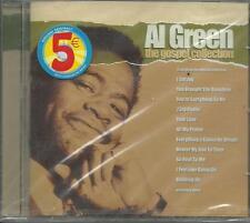 AL GREEN - The gospel collection (2000) CD